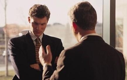 工作中大家为什么相互抱怨对方无能?